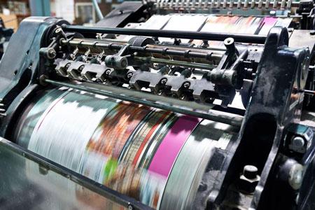 Investor für Rollenoffsetdruckerei mit umfassendem Leistungsspektrum gesucht