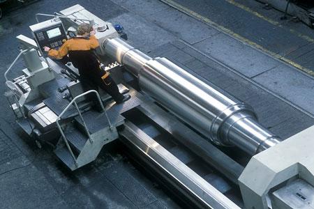 Investor für die Konstruktion von Sondermaschinen und die Automatisierung von Fertigungsanlagen gesucht