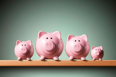 Job und Freizeit auch finanziell trennen