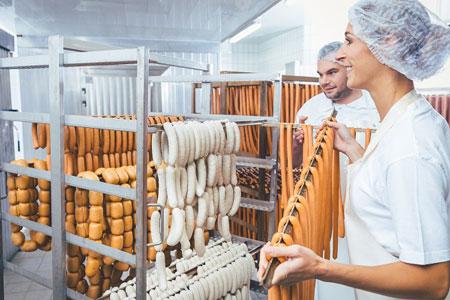 Investor für Fleisch- und Wurstwarenproduktion gesucht