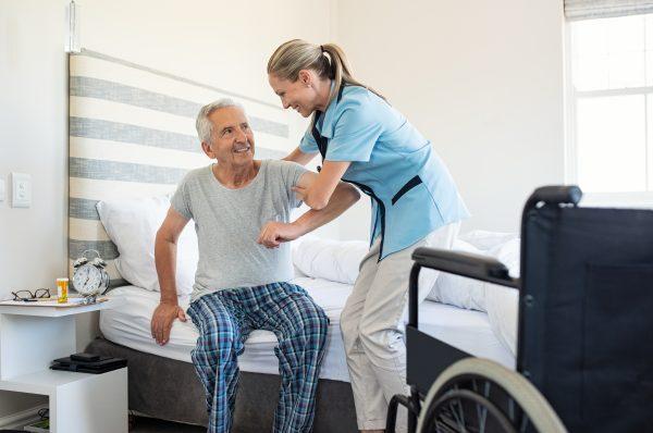 Übernahme-/ Investitionsmöglichkeit Pflegedienst
