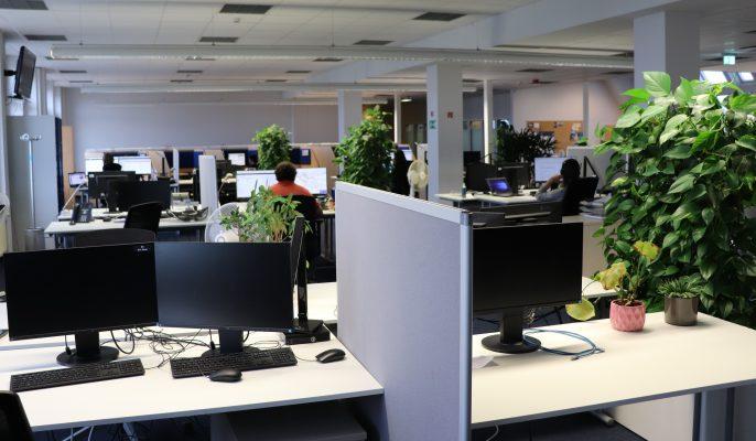 Investor für Call-Center Dienstleister (Kundendialog, Kundensupport, financial services etc.) gesucht