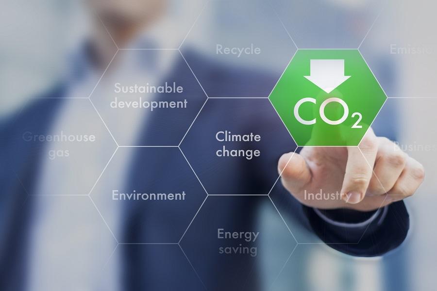 """CO2-Ausstoß ab diesem Jahr für alle """"besteuert"""""""