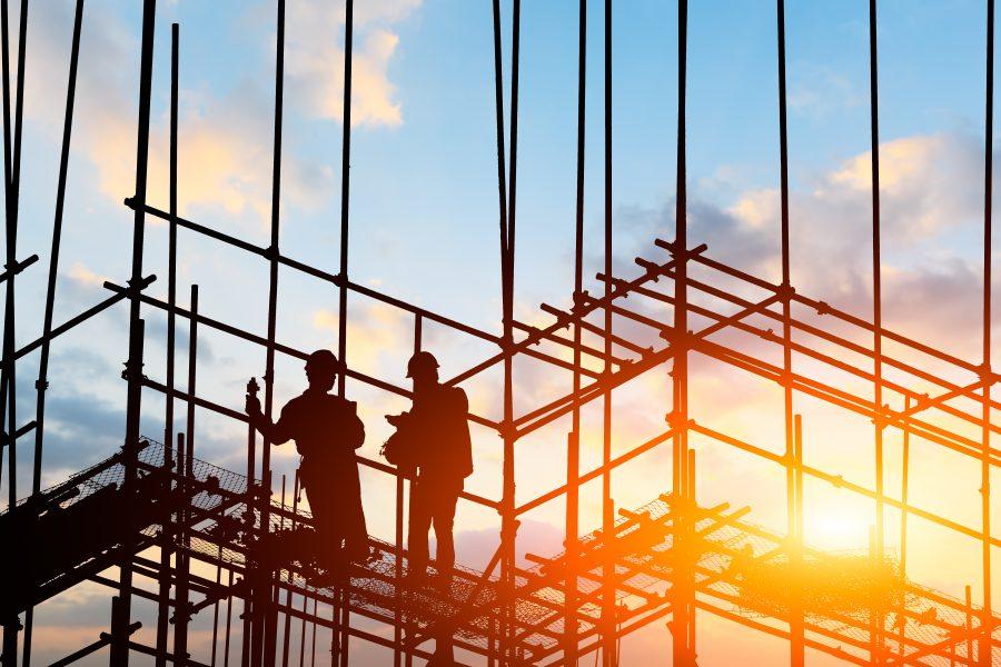 Investor gesucht: Dienstleister für den Gerüstbau im Fassaden- und Industriebereich