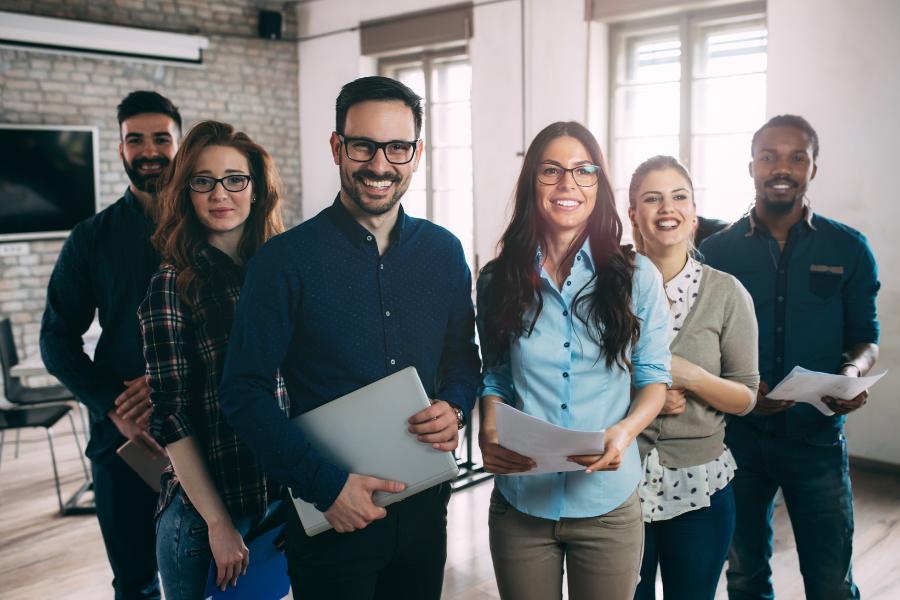 Fondsstandortgesetz stärkt Mitarbeiterbeteiligung