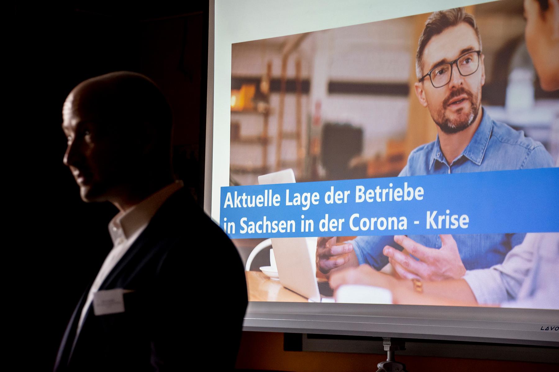 Unternehmerbarbecue mit der Creditreform Dresden