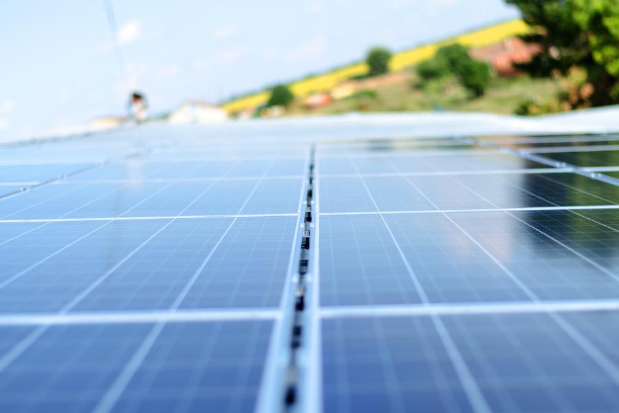 Vorsicht bei der Vereinfachungsregelung für Photovoltaikanlagen